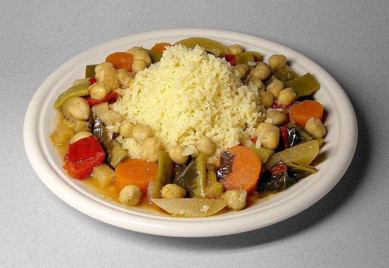 Platos tipicos de marruecos para chuparse los dedos for Algerian cuisine youtube