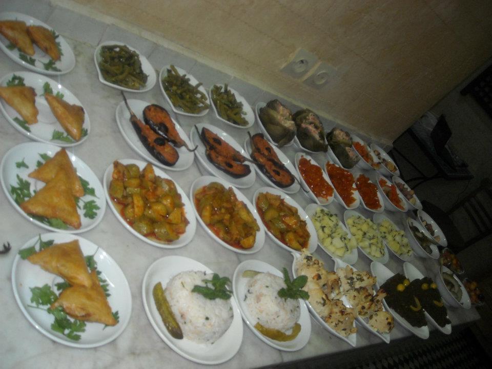 Cena de nochevieja en dar cordoba darcordoba - Cena para noche vieja ...